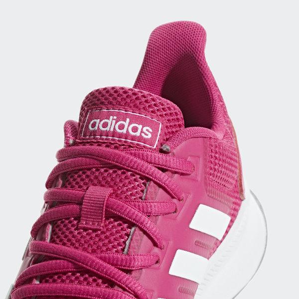 zapatillas runfalcon adidas mujer