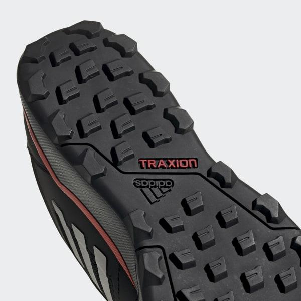 Chaussure Terrex Agravic Trail Running Noir adidas   adidas Switzerland