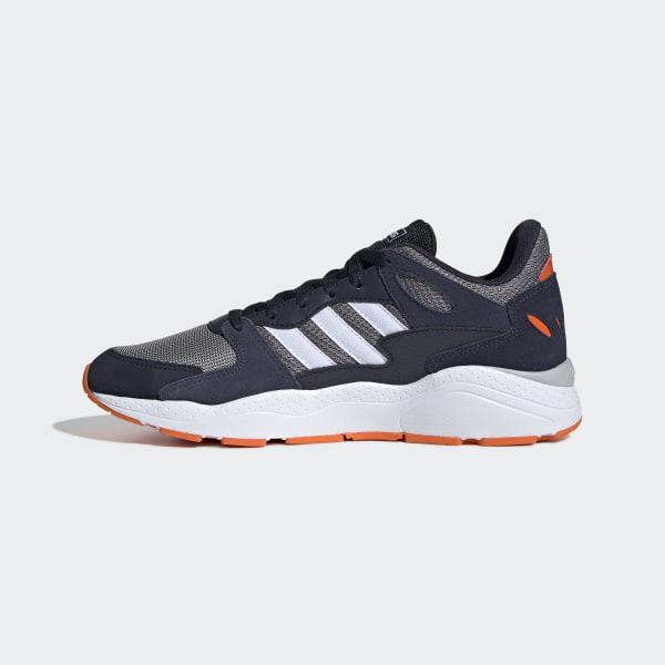 Scarpe Sportive Sneakers Adidas CRAZYCHAOS uomo Grigio