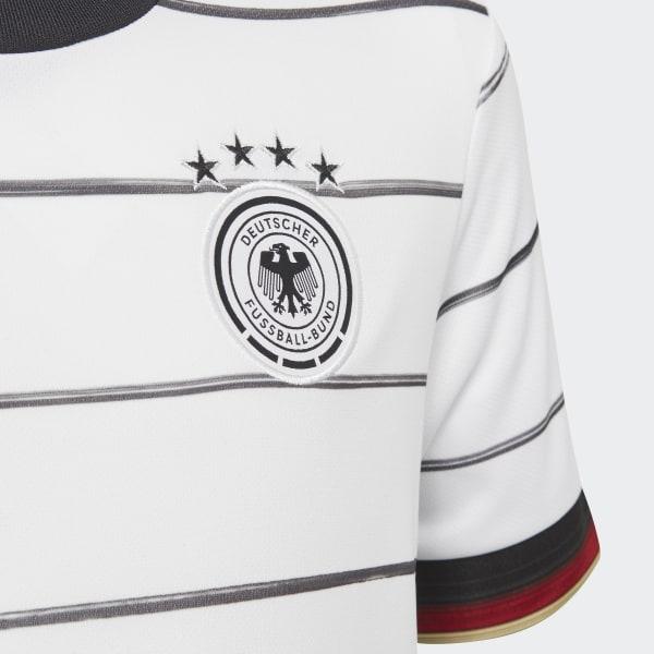 Maillot Allemagne Domicile adidas 201819 | Boutique 100% Sport