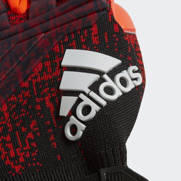 adidas Predator Pro Hybrid Gloves - Red | adidas US
