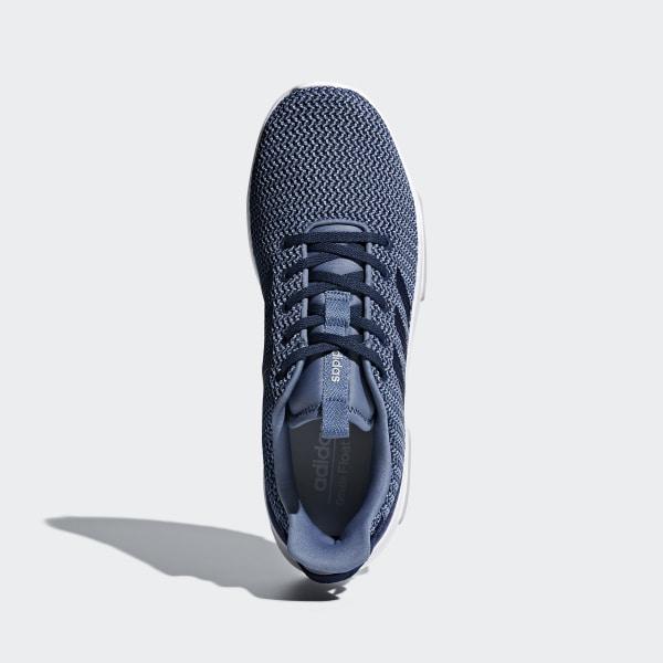 adidas Cloudfoam Racer TR Shoes - Blue   adidas Turkey
