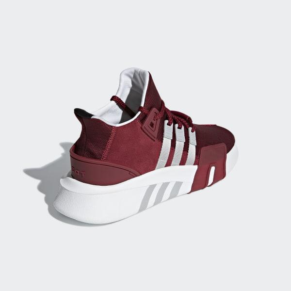 adidas EQT Bask ADV Shoes Burgundy   adidas US