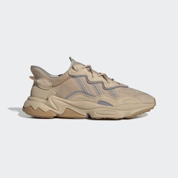 Chaussure OZWEEGO - Beige adidas | adidas France