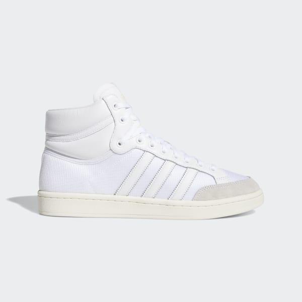adidas Americana Hi Shoes White adidas US  adidas US