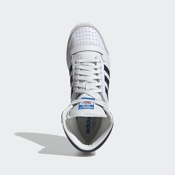 Chaussure Top Ten Hi Beige adidas | adidas France