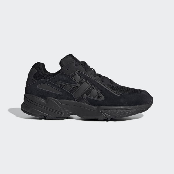 96 Blackadidas US adidas Yung Shoes Chasm FKT3Jc1l
