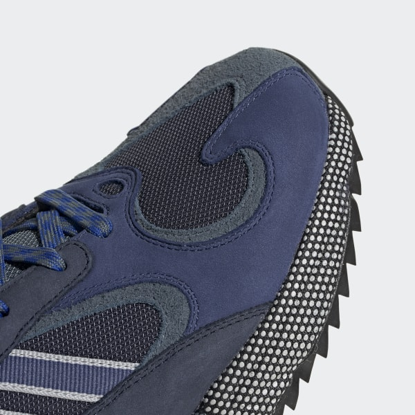 adidas Yung 1 sko Blå | adidas Denmark