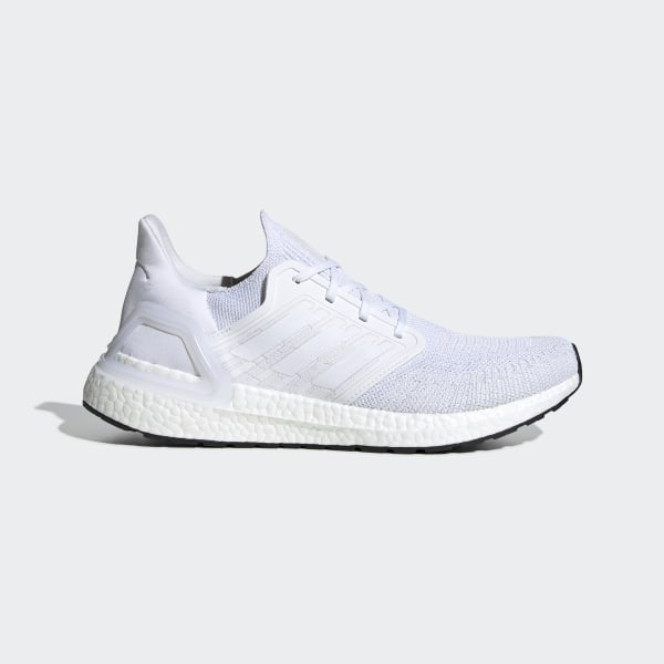 adidas Ultraboost 20 Shoes , White
