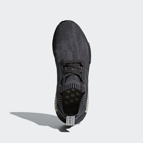adidas NMD_R1 Primeknit Shoes Black | adidas Belgium