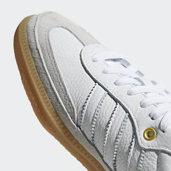 clearance prices more photos vast selection adidas Samba OG Relay Shoes - White   adidas Australia