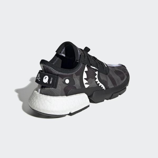 adidas POD S3.1 Bape x Neighborhood