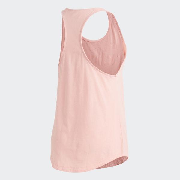 adidas Linear Duffel Bag XS glory pink white