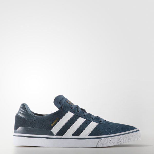 Mal calcio aprendiz  adidas Tenis para Skateboarding Busenitz Vulc - Azul   adidas Colombia