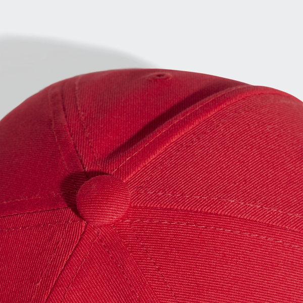 Remarkable Adidas Manchester United Cap Red Adidas Us Uwap Interior Chair Design Uwaporg