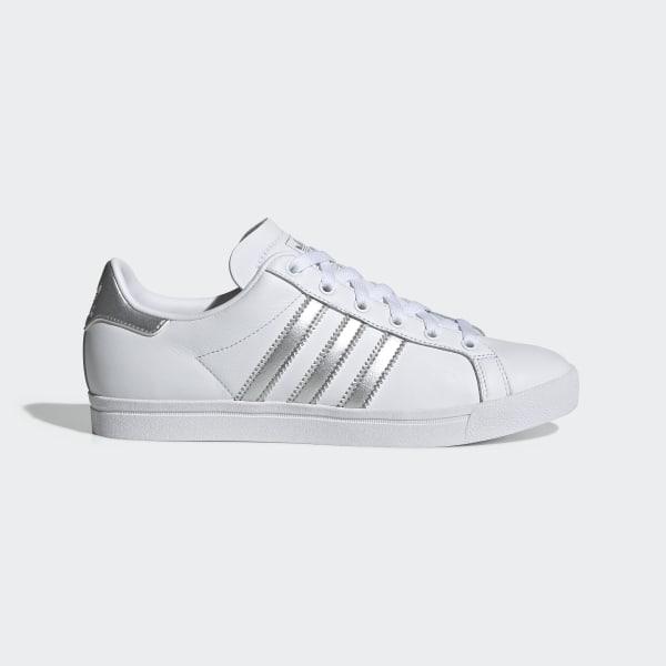 Chaussure Coast Star Blanc adidas | adidas France