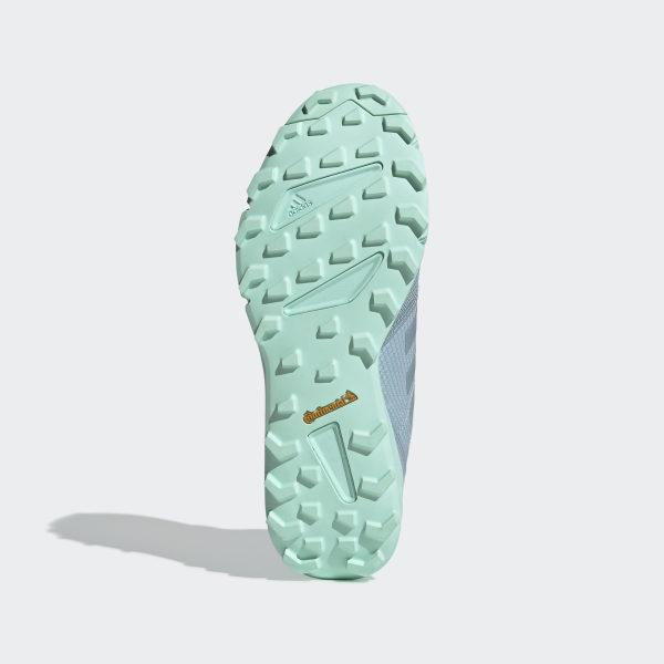 adidas Terrex Speed Trail Running Shoes Blue | adidas US