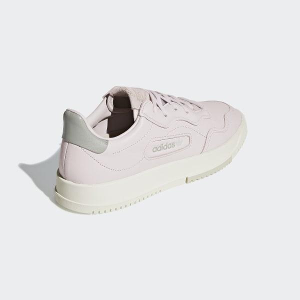 adidas Originals SC Premiere Sneakers rosa BD7598