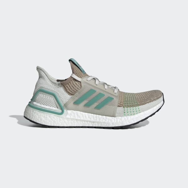 The adidas UltraBOOST 19 Appears in