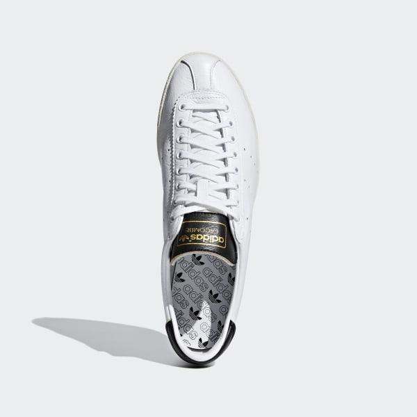 adidas Lacombe Herren Sneaker Weiß: : Sport & Freizeit