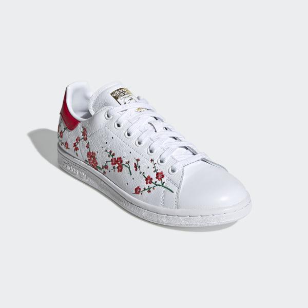 adidas Whiteadidas Smith Shoes Stan US tQCxshrd