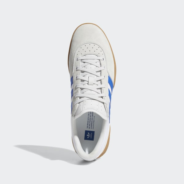 Promo Chaussure Skate | Adidas Skateboarding City Cup White