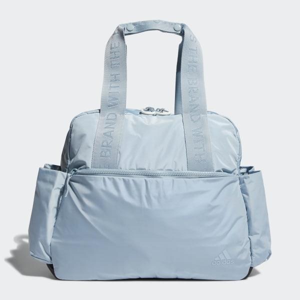 Adidas Sport 2 Street Tote Bag Grey Us