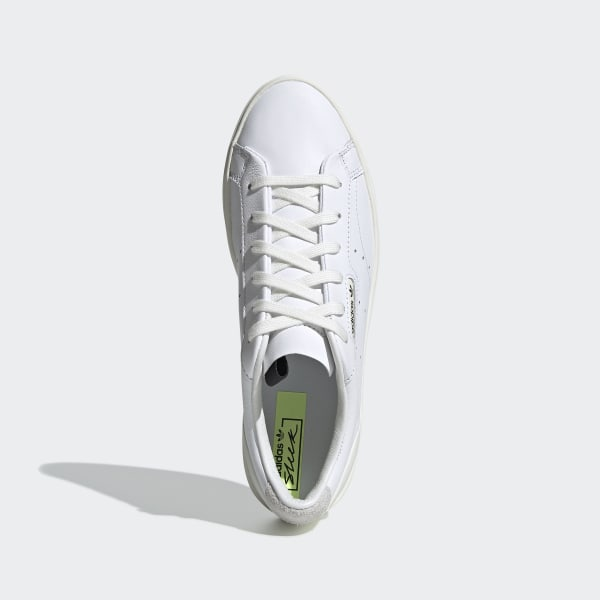 Buy adidas Laufschuh Gazelle off whitewhitegold metallic