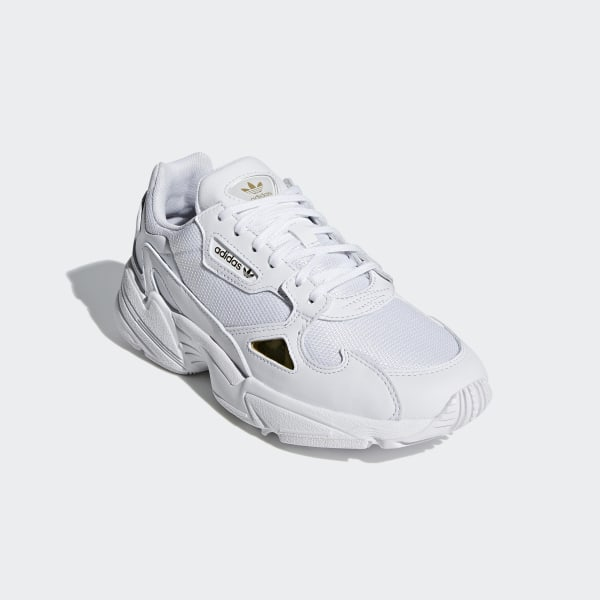 adidas Falcon Schuh Lila | adidas Deutschland
