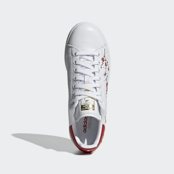 adidas Stan Smith Shoes White | adidas US