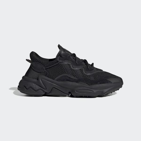 adidas OZWEEGO Shoes - Black | adidas UK
