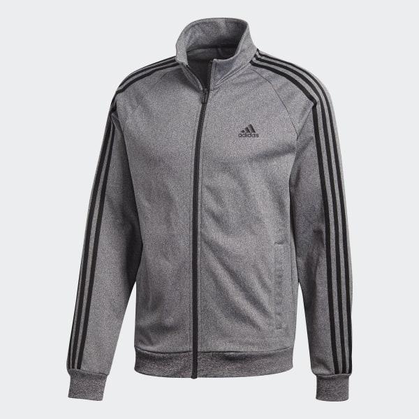 adidas Essentials Track Jacket Grey | adidas US