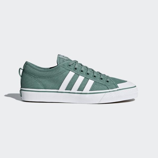 Zapatillas Nizza Verde adidas | adidas Peru