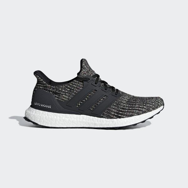 adidas Ultraboost Shoes Grey | adidas US
