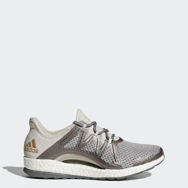 adidas sko svart og gull, adidas Performance PUREBOOST X