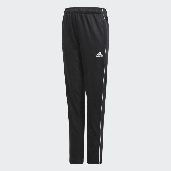 Pantaloni da allenamento Core 18 Nero adidas   adidas Italia