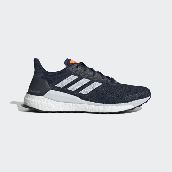 crazy price huge selection of for whole family adidas Solarboost 19 Shoes - Blue | adidas UK