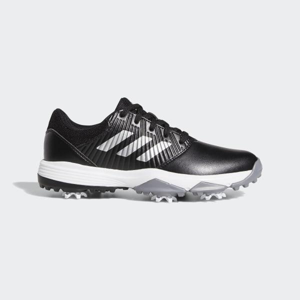 adidas Originals Chaussures LA Trainer BlackSilver Jr