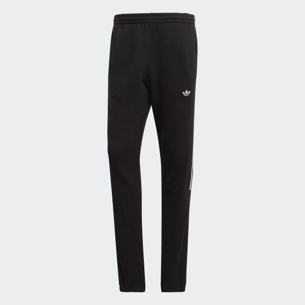 adidas Originals Radkin Jogginghose Schwarz