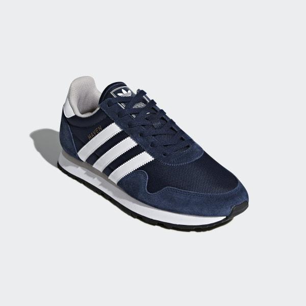 adidas Haven Shoes Blue | adidas New Zealand