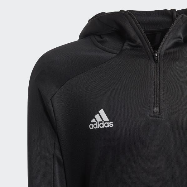 adidas condivo training top nero