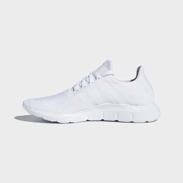 adidas Swift Run Shoes White | adidas US