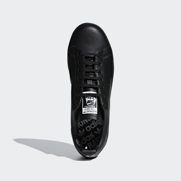 Adidas Originals RS Stan Smith Shoes Black F34257