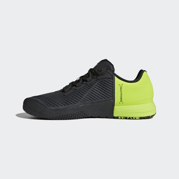 crazy power adidas