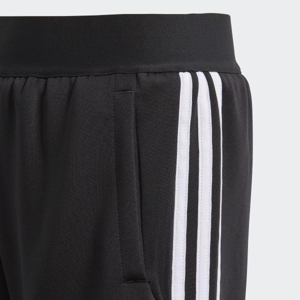 Brand Deals adidas Essentials 3 Stripes Shorts Black