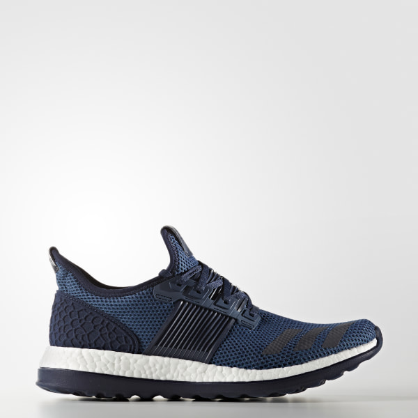 adidas Men's Pure Boost ZG Shoes Grey | adidas Canada