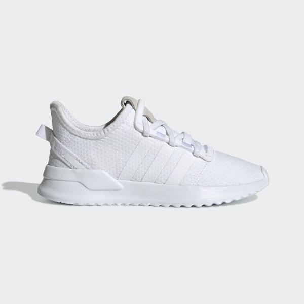adidas U_Path Run Schoenen Wit | adidas Officiële Shop