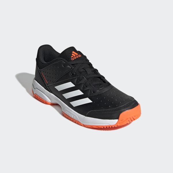 Chaussure Court Stabil Noir adidas | adidas France