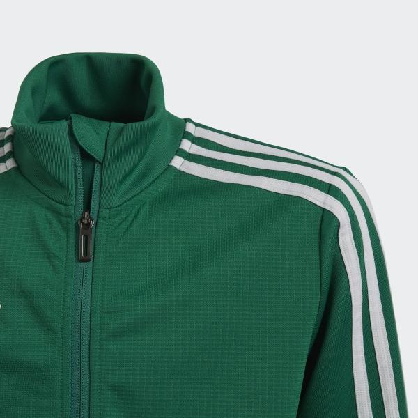 Veste d'entraînement Tiro 19 Vert adidas | adidas France