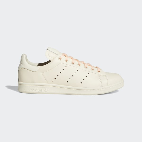 Pharrell Williams Stan Smith Schoenen Ecru Tint / Cream White / Clear Brown FX8003
